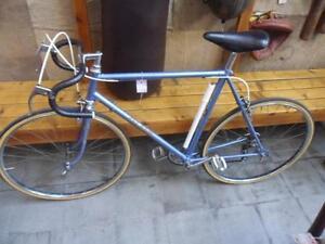 Dettagli Su Bicicletta Da Mezza Corsa Olmo Da Bambino Anni 80