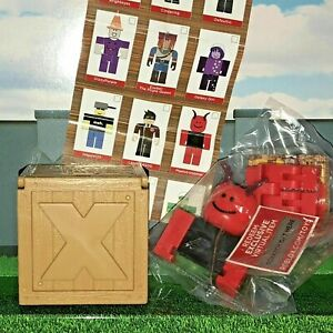 Roblox Maelstronomer Series 2 Rare Vhtf Mystery 3 Kids Toys Red