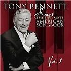 Tony Bennett - Sings the Ultimate American Songbook, Vol. 1 (2010)