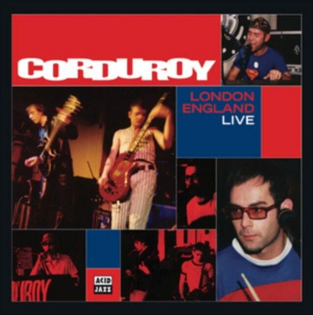 Kord - London England (Live) Neue CD