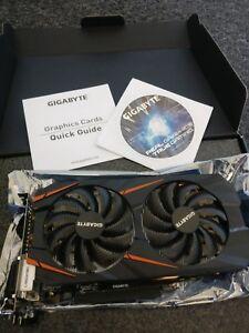 Gigabyte-GeForce-GTX-1060-WindForce-OC-6-gb-Gddr-5-tarjeta-de-graficos