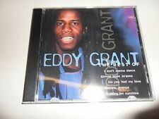 CD  Best of von Eddy Grant