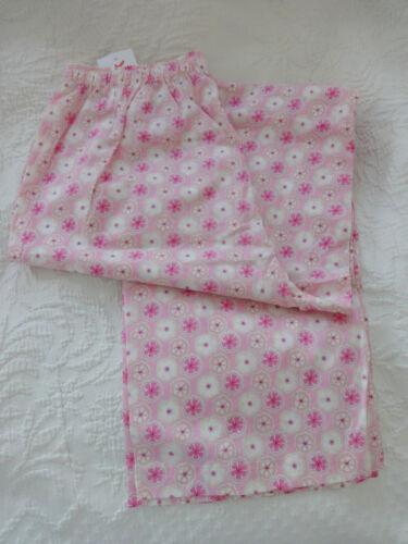 Pyjama Lawn Liberty Tana TrousersNwt 10 12 OZiuPTkX