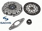 New OEM SACHS Audi, Skoda & Volkswagen Dual Mass Flywheel Clutch kit