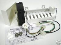 Wp4317943 Refrigerator Icemaker Ice Maker For Whirlpool Kenmore Kitchenaid