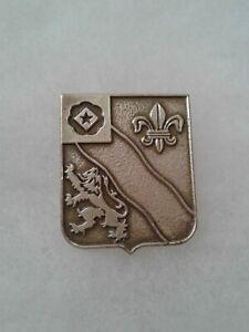 Authentic-US-Army-63rd-Armor-Regiment-DI-DUI-Unit-Crest-Insignia-E25