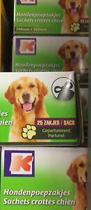 Lot-Revendeur-De-275-Sacs-Canin-Parfume-11-Paquets-De-25