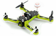 Spedix S250 Pro BNF w/ Spektrum DSM2/DSMX FPV Racing Quadcopter (SPX-81026)