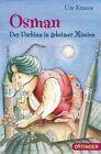 Osman - Der Dschinn in geheimer Mission von Ute Krause (2013, Taschenbuch)