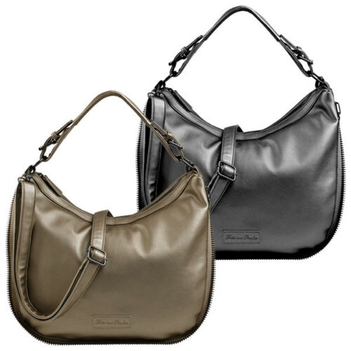 Fritzi aus Preußen Jemira Shopper Damen Tasche Handtasche Schultertasche Bag