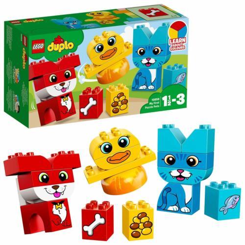 Lego duplo my first il mio primo puzzle degli animali 10858 oaW