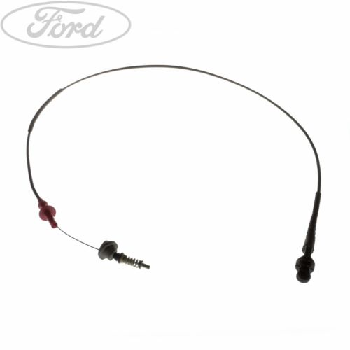 Genuine Ford Throttle Cable 1087039
