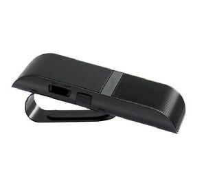 Black-BlueAnt-S4-Bluetooth-Car-Speakerphone