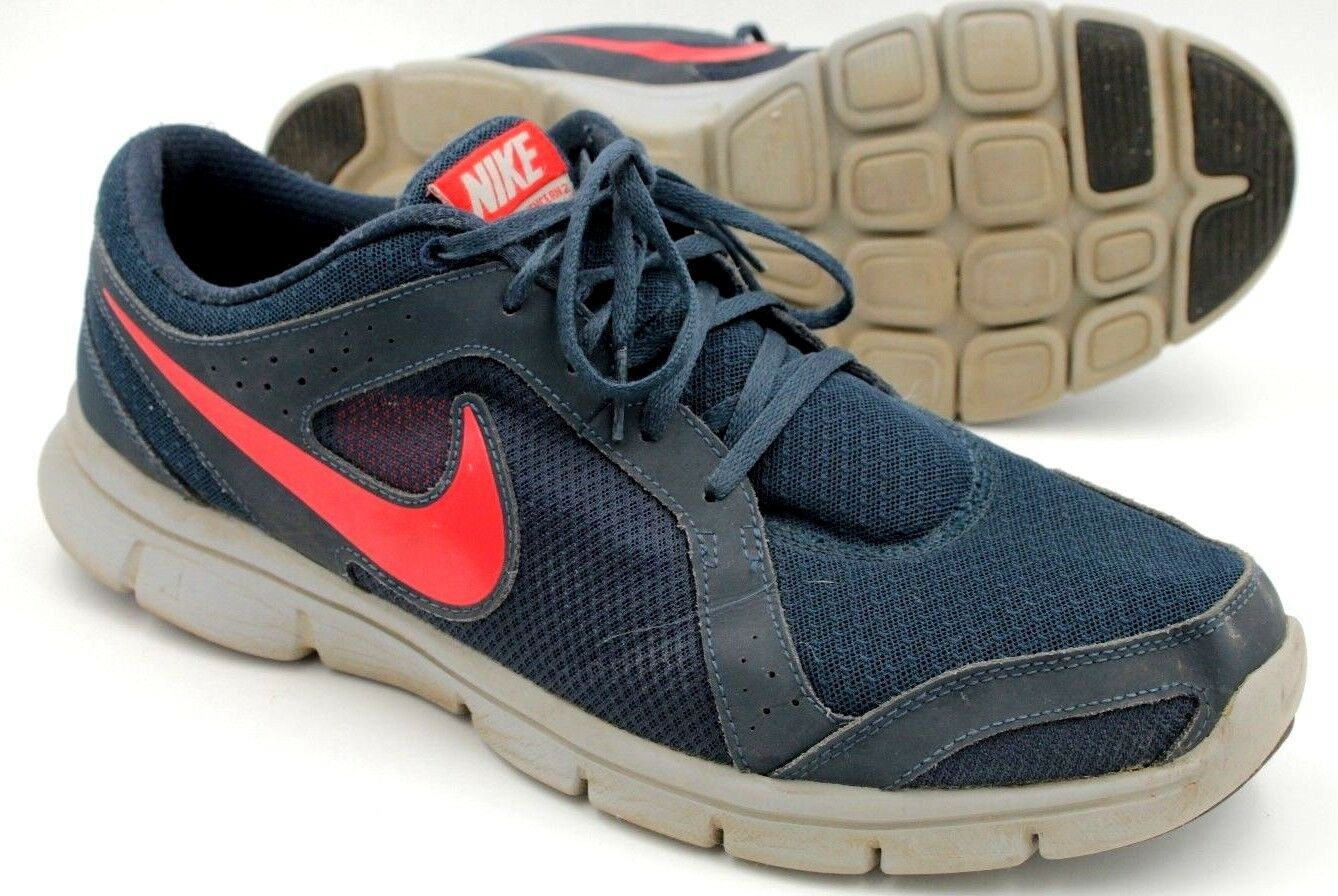NIKE Flex Experience RN2 Men Running Shoes Comfortable best-selling model of the brand