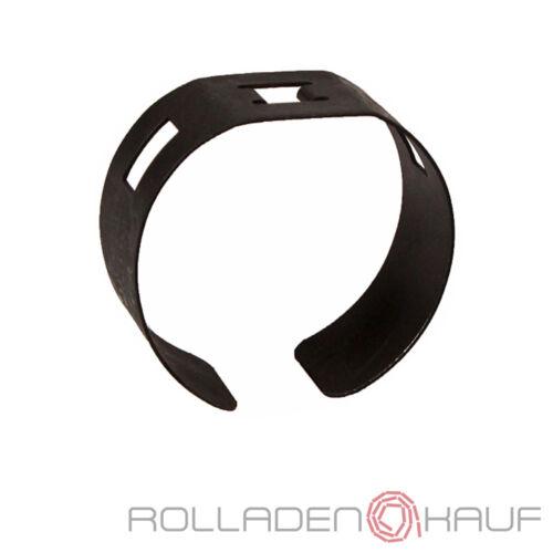 Rademacher Einhängeklammer 3er-Set SW40 Zubehör Rollladen Motor Schutz Klammer