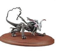 Final Fantasy Creeper Creature Video Game Figure With Base Boxed Rare