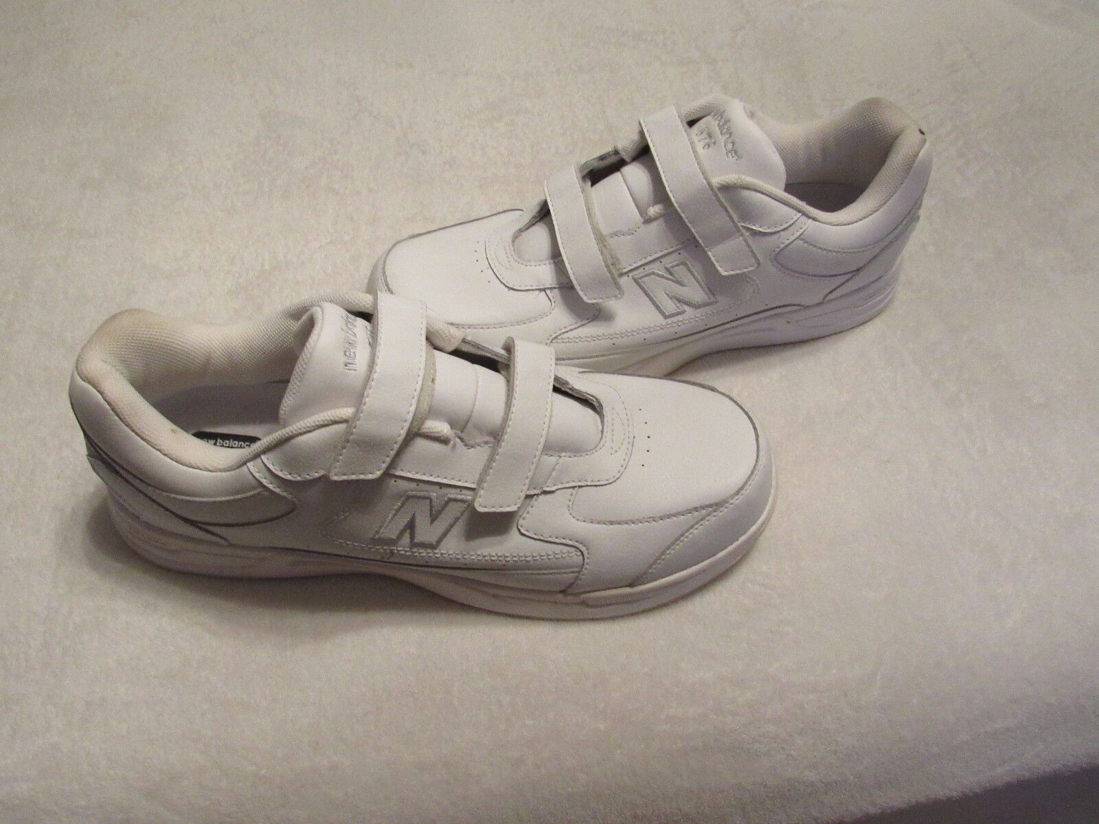 MENS new balance 576 dsl-2 walking athletic shoes size 14 d made in usa