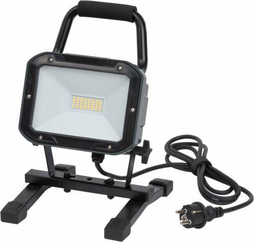 Graver Chaise mobile DEL lampe construction projecteur ip54 2350 Lm Lampe//30 W