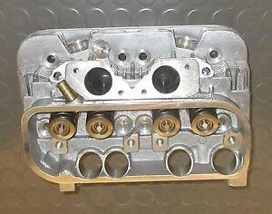 Zylinderkopf-ovale-Auslaesse-fuer-VW-Typ-4-Motor-Bus-T2-Porsche-914-1-7
