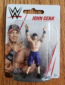 Wwe Wrestling John Cena Cake Topper Toy Figurine New Ebay