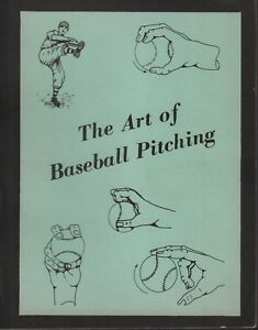 The-Art-of-Baseball-Pitching-First-Edition-1954-Wesmore-101618ame