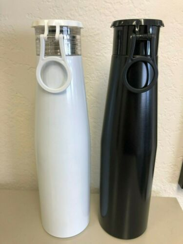 SimpleHH Stainless Steel Leak Proof Sport water bottle Keep Hot and Cold Water