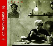 Japan - Tin Drum (Hybrid-SACD) [New SACD] Hybrid SACD, Hong Kong - Import