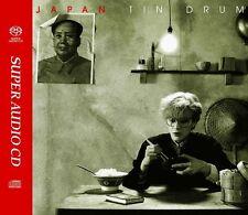 Japan - Tin Drum (Hybrid-SACD) [New SACD] Hybrid SACD, Hong Kong - Import