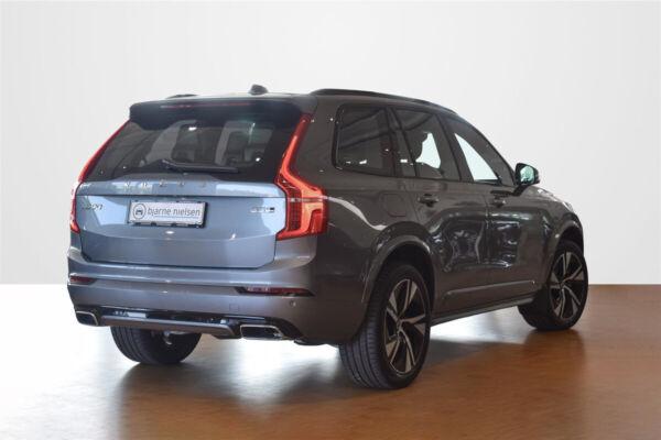 Volvo XC90 2,0 B5 235 R-design aut. AWD 7prs - billede 2