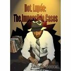 Det. Lupee: The Impossible Cases by James Secor (Paperback / softback, 2013)