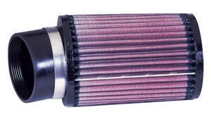 RU-3190-K-amp-n-Universal-Filtro-De-Aire-De-Goma-2-3-4-034-20-grados-FLG-4-034-OD-6-034-H-KN