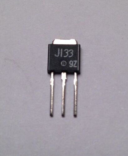2SJ133 TRANSISTOR LOT OF 10 PIECES 2SJB1