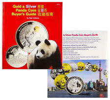 Gold and Silver Panda Coin Buyer's Guide - Fifth Edition SKU44086