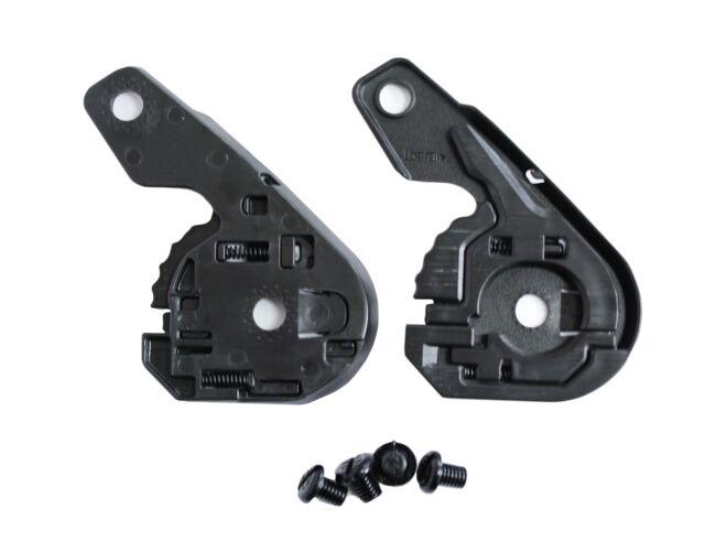 Zubehör Ersatzteil HJC HJ31 Visier passend für den Motorradhelm i70