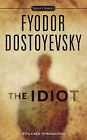 The Idiot by Fyodor Dostoyevsky (Paperback / softback)