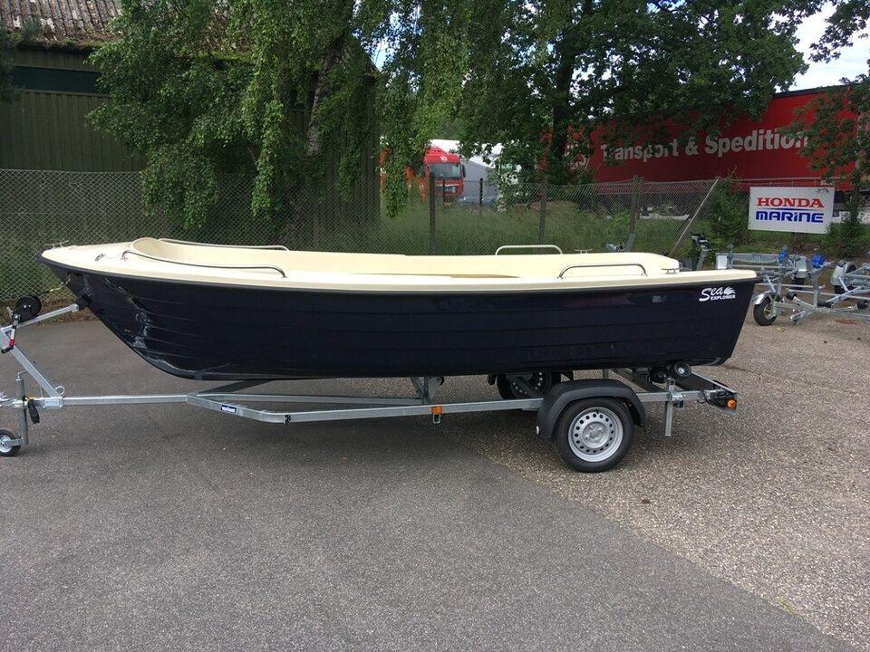 NYHED - SeaExplorer 470