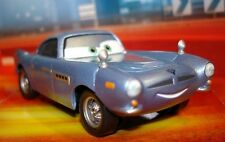 CARS 2 - FINN McMISSILE - Mattel Disney Pixar Loose