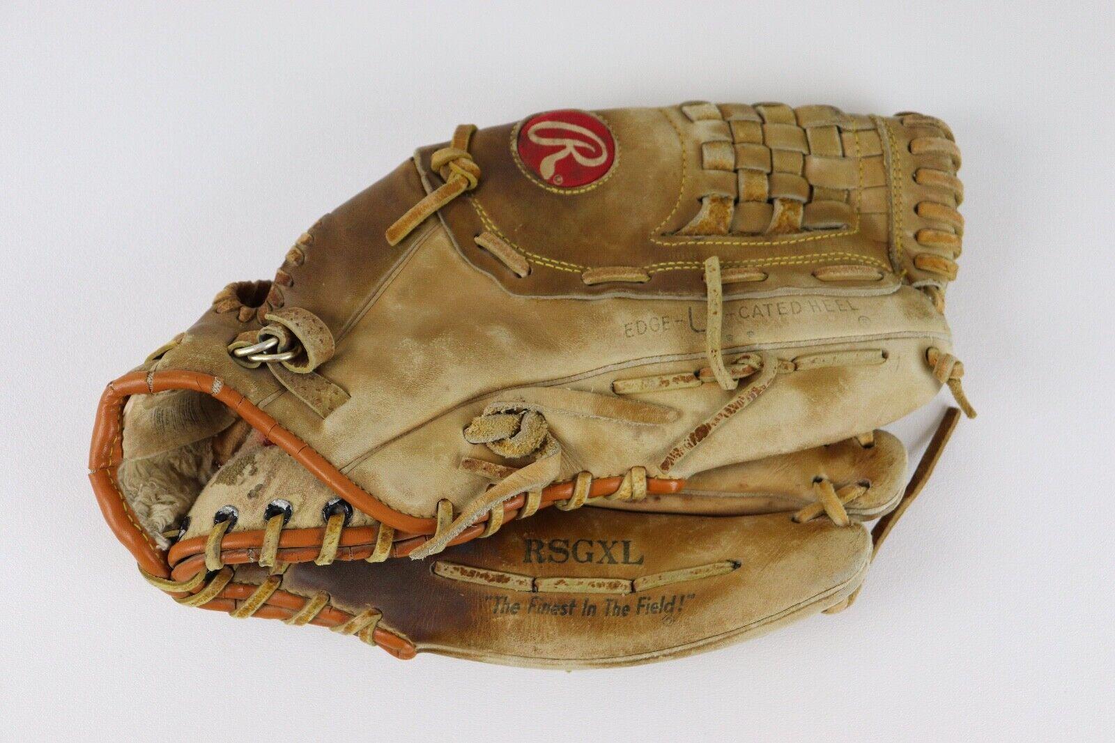 Rawlings rsgxl Cuero 14  Guante de béisbol Softbol