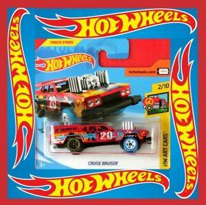 Hot-Wheels-2020-CRUISE-BRUISER-66-250-NEU-amp-OVP