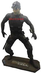 Splinter Cell-Sam Fisher * 1:1 Full-Life-Size Figur/Statue * auch Mist-OXMOX