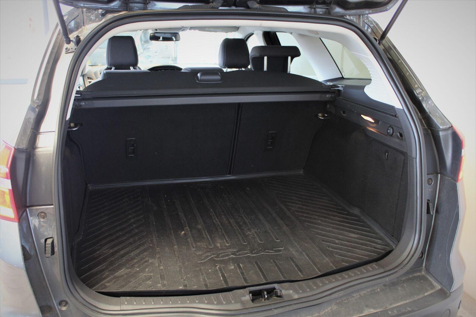 Ford Focus 1,5 TDCi 120 Titanium stc. - billede 15
