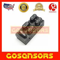 Gosensors Power Window Master Switch For Ford F-150 (4-door Crew Cab) Expedition