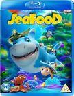 Seafood (Blu-ray, 2014)
