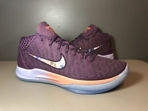low priced 70fff a6cd7 Details about NIKE KOBE AD PE DEVIN BOOKER SUNS PRO PURPLE AQ2721 500 SIZE  9 10
