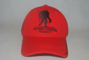 Under Armour Men s Red UA Wounded Warrior Project WWP  1251960 ... d5ff6a777c30