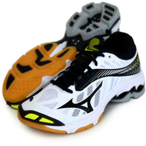 Mizuno Japan Men s WAVE LIGHTNING Z4 Low Volleyball Shoes V1GA1800 ... 825bea3ac6