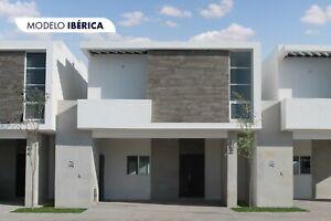 Casa en Preventa en Puerto Marfil, Torreón, Coahuila 3 Recámaras