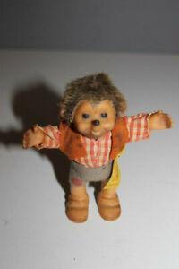 Animals-from-Steiff-Macki-Hedgehog-Boy-No-7627-12-W-Germany