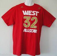 Adidas Blake Griffin La Clippers Nba All Star Jersey-t Shirt Basketballmen Xl
