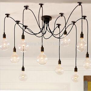 LAMPE-LUSTRE-PLAFOND-DECORATION-DESIGN-DECO-CHANDELIER-LAMP-CEILING-DECORATION
